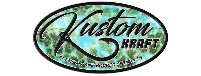 Kustom Kraft Swimbaits